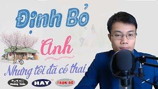 Định Bỏ Anh Nhưng Tôi Đã Có Thai - Truyện Ngôn Tình Yêu Vì Sự Đơn Côi