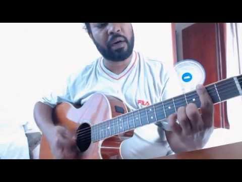 sinhala basic chords lesson 2 - YouTube