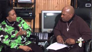 Reverend Michelle Simmons of Why Not Prosper, Inc Interview by Warren Davis