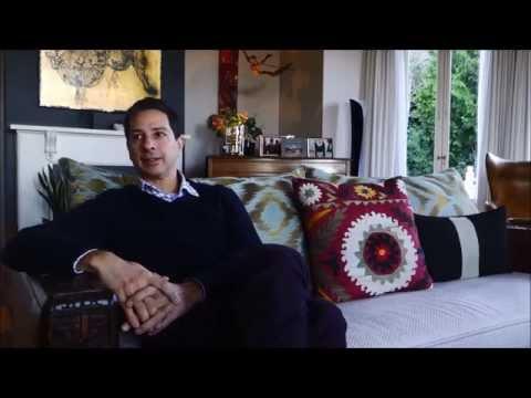 Intervista a Carmelo Barbarello - Leaving Italy, Living New Zealand