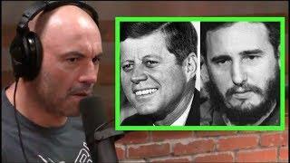 Joe Rogan - Cuban Connection to JFK Assassination