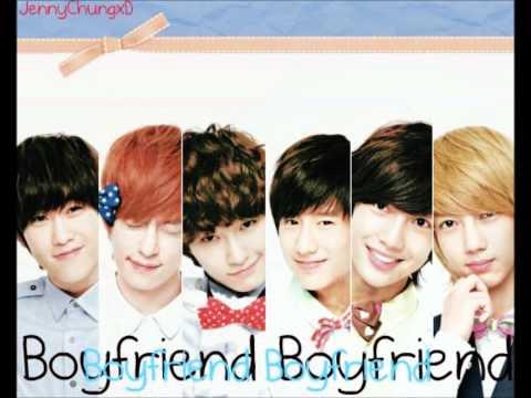Boyfriend - Boyfriend [MP3]