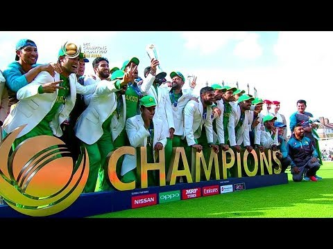 ICC Champions Trophy 2017 | Celebration in Pakistan Videos Compilation| Pak Vs Ind Final