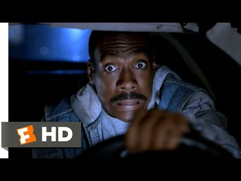 Beverly Hills Cop 3 (1/9) Movie CLIP - Axel In Pursuit (1994) HD