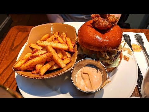 Best Restaurants You MUST TRY In Brussels, Belgium   2019