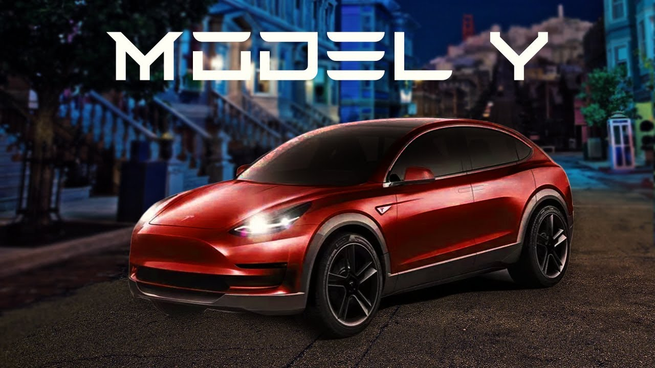 New Affordable Tesla Cars
