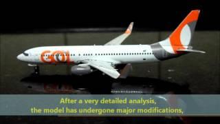 phoenix models boeing 737 8eh gol pr gxz spoken in brazilian portuguese