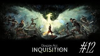 Dragon Age Inquisition #12 - DIE TOTE LIEBE | Let