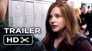 Repeat youtube video If I Stay Official TRAILER 1 (2014) - Chloë Grace Moretz, Mireille Enos Movie HD