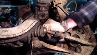 Кузовной ремонт BMW E30 (Часть 1)(В этом видео показан кузовной ремонт гнилых автомобилей. email: zhelezyakin5@yandex.ru., 2016-01-28T16:25:33.000Z)