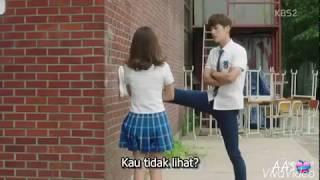Video [CUT] School 2017 eps 9 sub indo download MP3, 3GP, MP4, WEBM, AVI, FLV Januari 2018