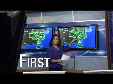 Storm Team 7 - WSPA and WYCW TV - Jon Carter Voice Overs