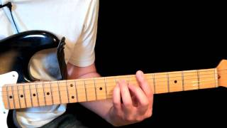Creating Minor Key Chord Progressions - Intermediate Guitar Lesson Mp3