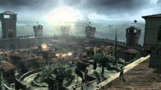Assassin's Creed Brotherhood PC gameplay max settings test [GTX 460] [HD]
