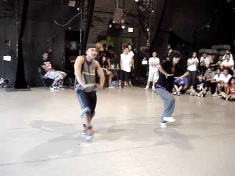 Bobby Valentino - Turn The Page choreo by Cio Malonzo & Clarizcel Perez