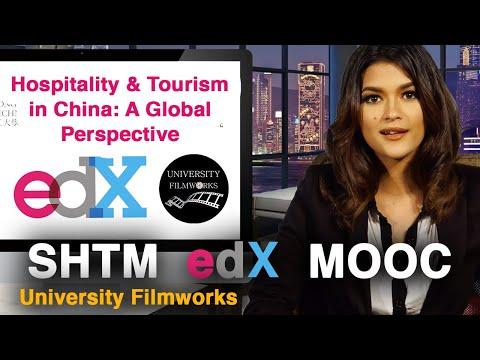 UniversityFilmworks.com – MOOC Hospitality Tourism China Global Perspective