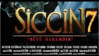 Siccin 7 (2021 - Full HD) Türk Korku Filmi