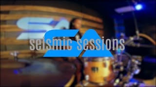 Seismic Sessions - Chinese Connection Dub Embassy - Made Up My Mind