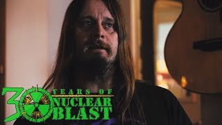 ENSLAVED - The Album Title (OFFICIAL TRAILER #1)