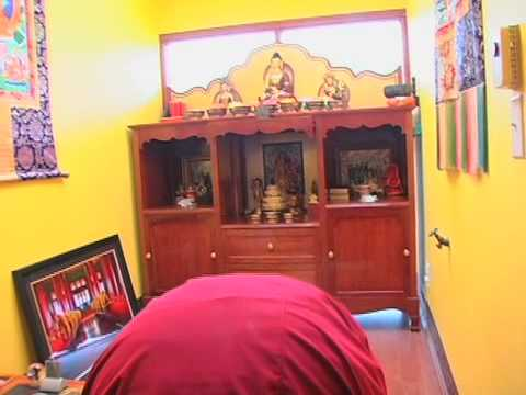 Arjia Rinpoche 阿嘉活佛