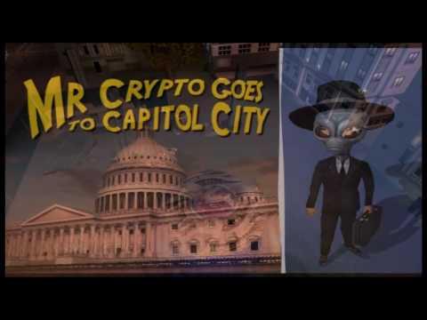destroy all humans walkthrough Mr. Crypto Goes To Capital City