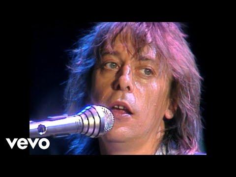 Rio Reiser - Fuer immer und dich (Peters Pop-Show 06.12.1986)