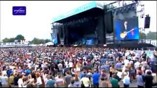 Smokestack Lightning - The Strypes (Pukkelpop 2014)