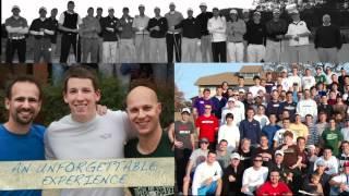 College Golf Video - Summer Retreat 2012   College Golf Fellowship - Christian Athletes