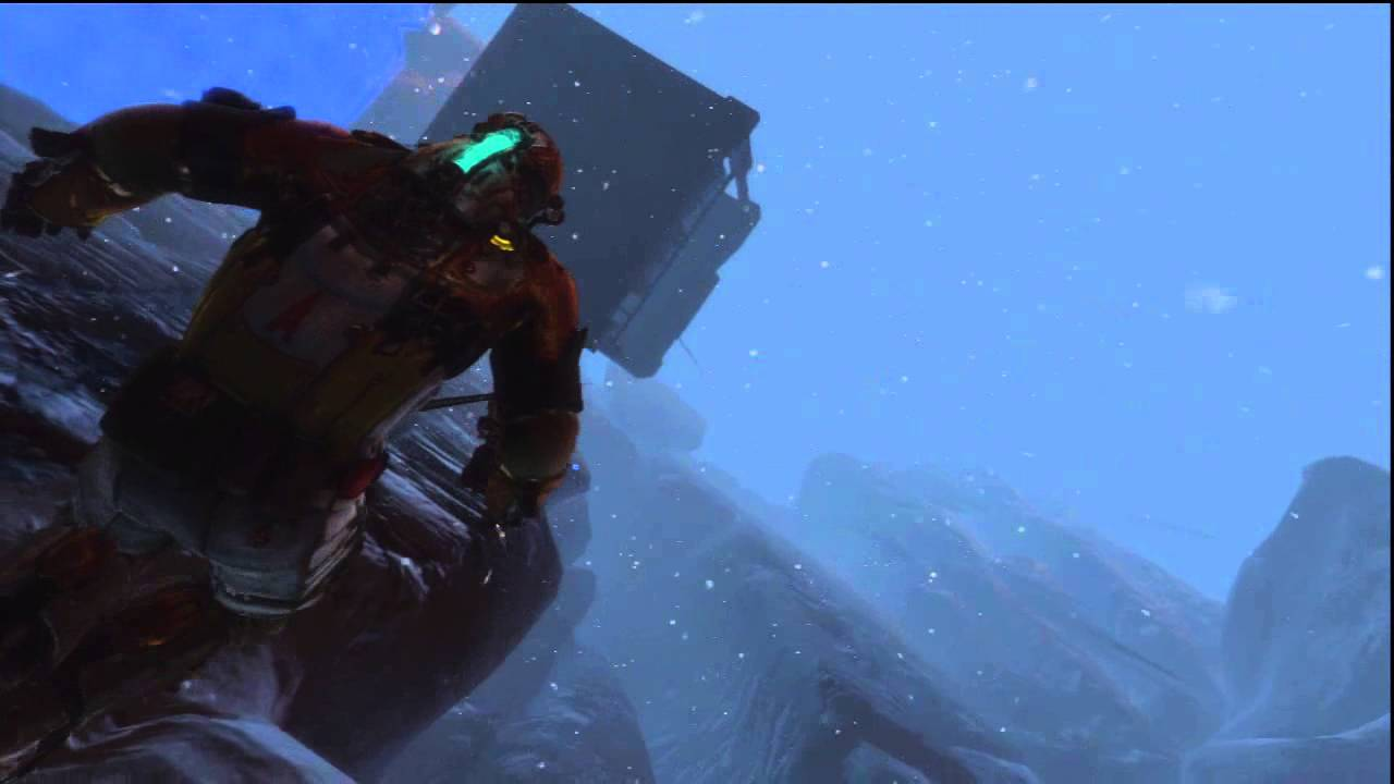 maxresdefault dead space 3 chap 13 reach for the sky stasis cliff climb dead space 3 chapter 13 fuse box at nearapp.co