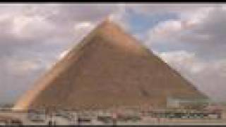 pyramids ahram giza