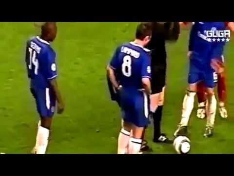Everton V Bayern Munich Programme