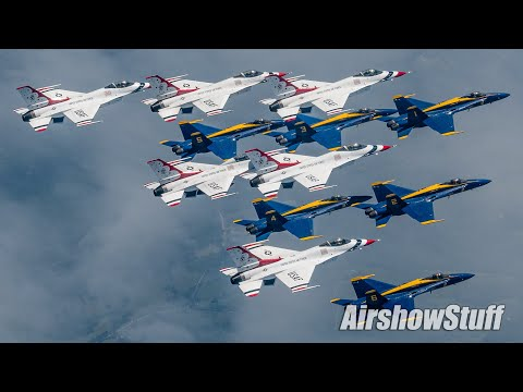 Blue Angels and