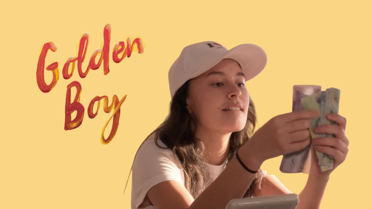 Download Erana James | Golden Boy | Season 1 (All Scenes)