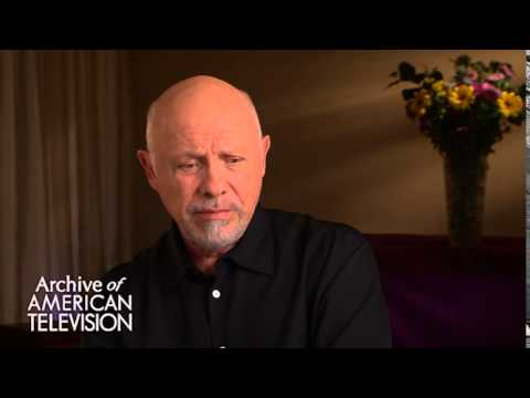 Hector Elizondo discusses working with Tony Shaloub on