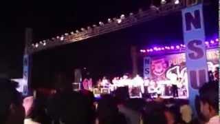 Shayri - Babbu Maan Live at Punjab Univesity in Chandigarh Part 3 [H.D. VIDEO] || 25-03-2013