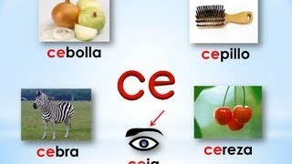 Mi Jardin Infantil: Syllables with C thumbnail