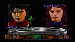 Star Wars:  Masters of Teras Kasi DEMO - Gameplay