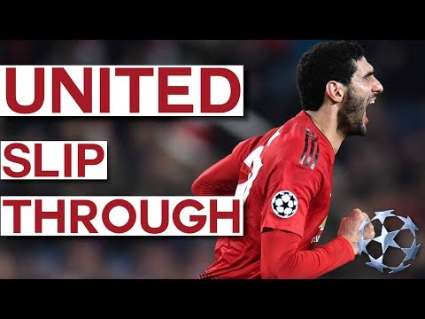 Was Fellaini's Winner an Illegal Goal? Liverpool FAIL Again Away! - UEFA Champions League Review