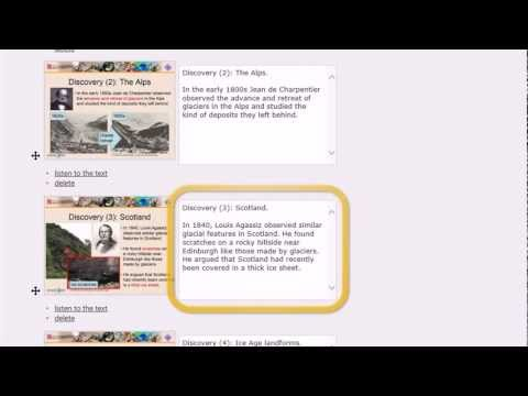 SlideTalk Tutorial: How to turn a powerpoint presentation into a talking video