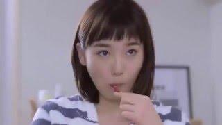 【飯豊まりえ】これはいいアプリ! AbemaTV CM集 飯豊まりえ 子役恋物語...