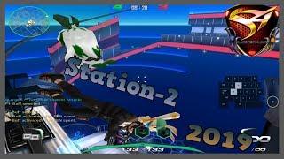 S4 League [S4Remnants] 3v3 GamePlay ✌ | Station-2 - Sword - 2019 - SqLarge