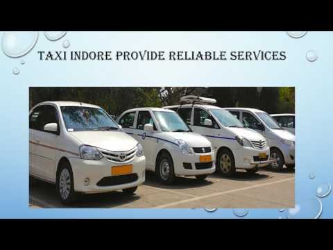 Everywhere Anywhere Indore Taxi Services