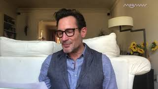 """The Pandemic Poems: Gregory Zarian Recites """"Mom"""" By Gregory Zarian