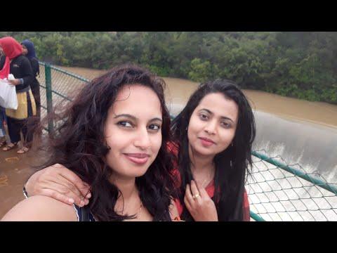 Chikli Dam, Kushalnagar, Kodagu