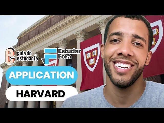Especial Harvard #1 - Dicas de como se sair bem na Application   Estudar Fora e Guia do Estudante