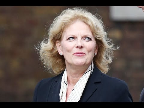 Tory MP Anna Soubry Rips Into Jacob Rees Mogg And Boris Johnson