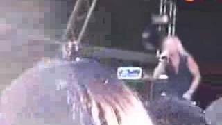 Nocturnal Rites - Never Trust (Live)