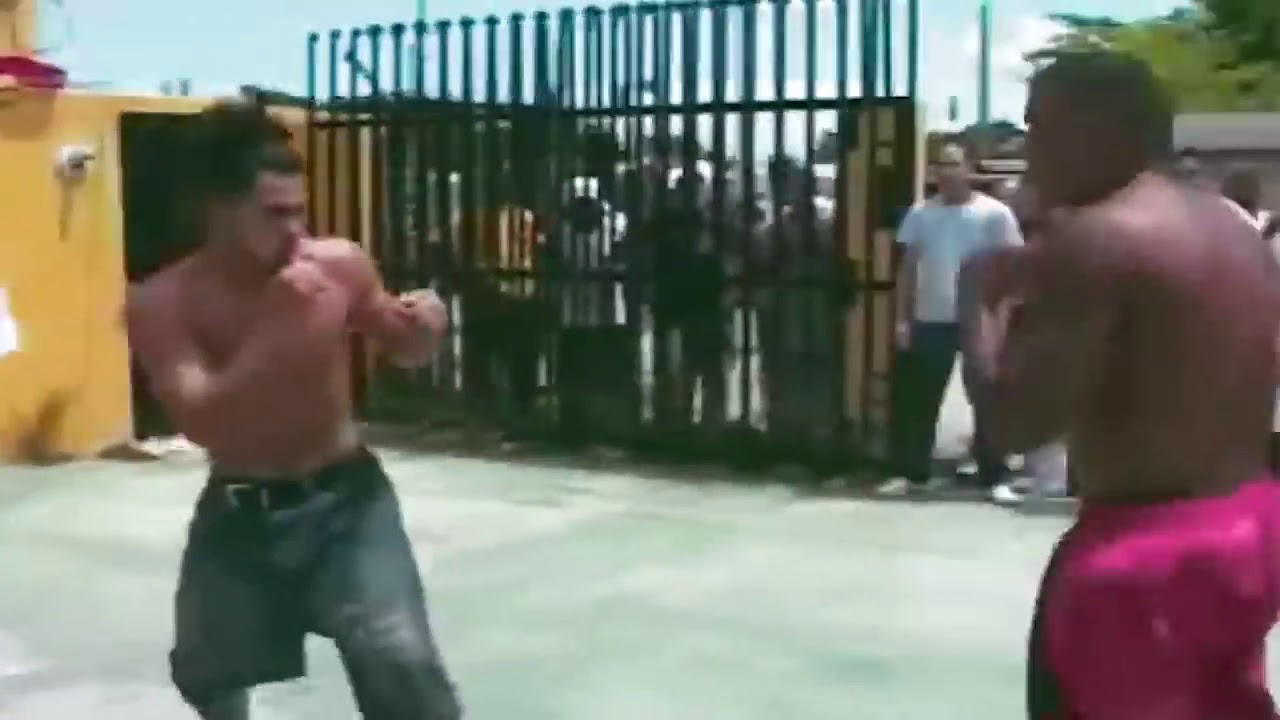 Download REAL street fight