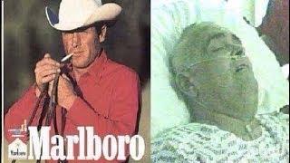 La Historia Del Hombre Marlboro - Killer