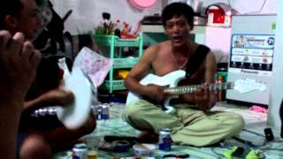 Hát về anh - Trọng Tấn guitar
